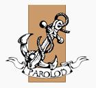 logo Paroloď