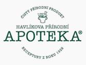 logo Havlíkova Přírodní Apotéka