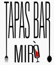 logo Tapas Bar Miró
