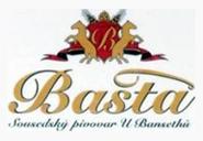 logo Pivovar Bašta