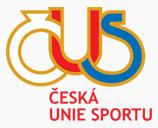 logo Česká Unie Sportu