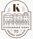 logo Pivovarské Domy Hradec Králové